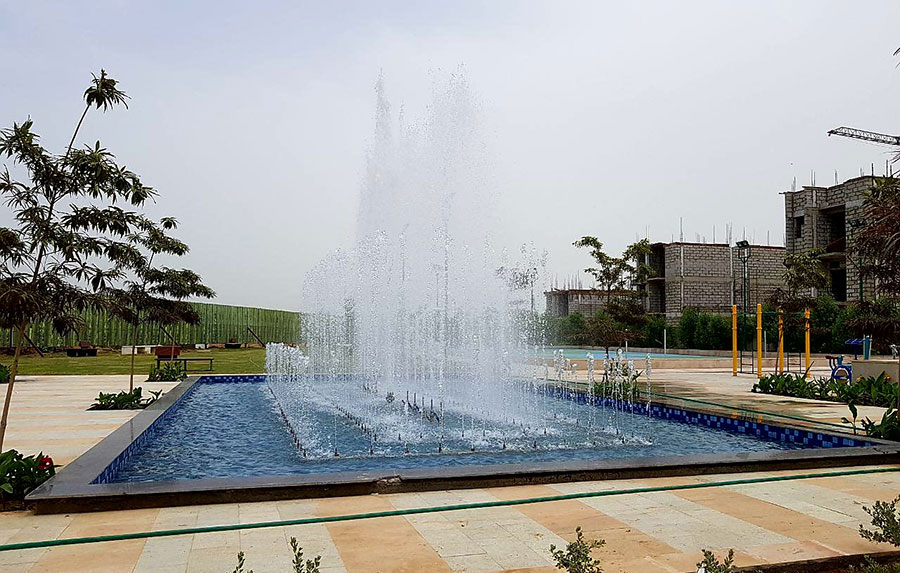 lowest price plot deals in greater faridabad